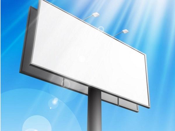 Что выбрать наружную рекламу или интернет как сделать сайт с помощью телефона