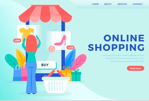 реклама интернет магазина с чего начать
