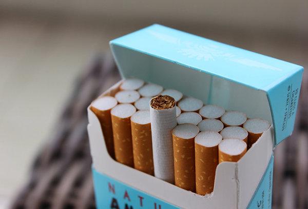 Штраф при продаже табачных изделий сигареты продать оптом
